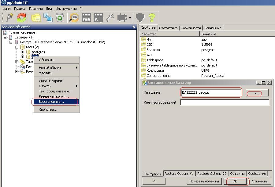 1с 8.2 сервер установка postgresql 9 на ubuntu 10.10 программист по 1с сургут