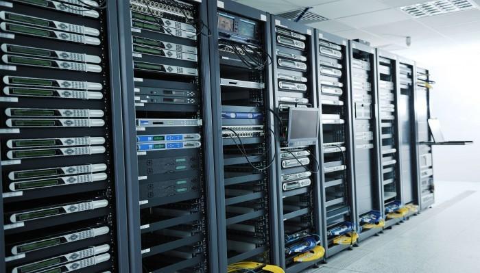 где разместить сервер