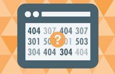 Значения кодов http-сообщения: онлайн-проверка сервера