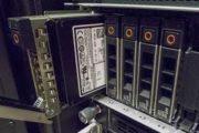 высокопроизводительные сервера DELL