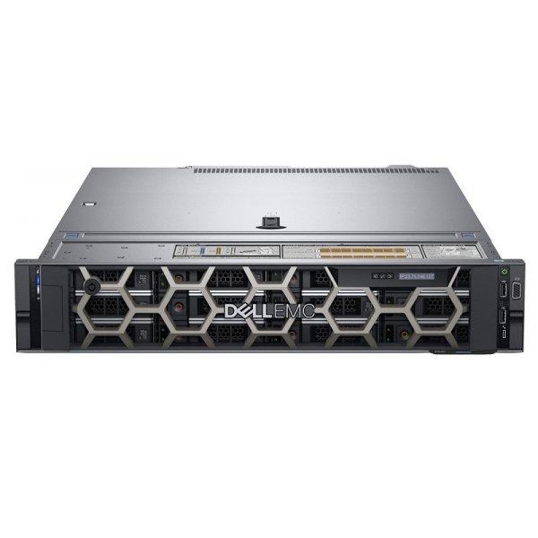 Универсальный сервер Dell R540