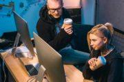 Как искать девушку скромному программисту