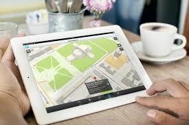 2Гис для iPad