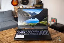 настроить ноутбук под себя