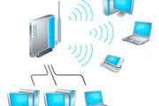 Установка Wi-Fi сети