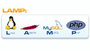 Apache + PHP +MySQL + phpMyAdmin