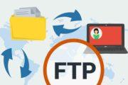 FTP сервер за 10 минут
