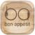 Мобильное приложение Bon Appetit