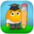 Мобильное приложение Fun English