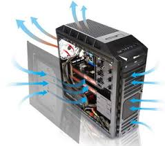 Компьютерные системы охлаждения