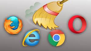 почистить файлы в Windows