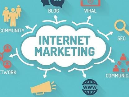 Основные цели и задачи интернет-маркетинга