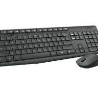 беспроводной клавиатуры