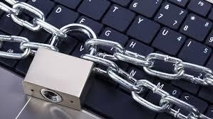 Правила хранения паролей