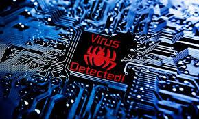 Что такое компьютерные вирусы