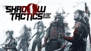 Blades of the Shogun