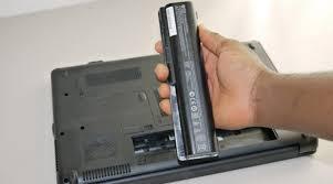 Как оживить батарею ноутбука