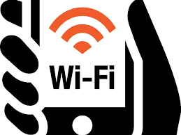 Wi-Fi дома и на улице