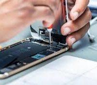 поломки смартфонов Apple