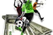 популярность ставок на спорт