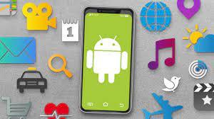 приложения для Андроид