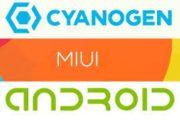 CyanogenMod vs MIUI