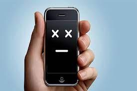 неполадки смартфонов