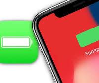 время работы батареи iPhone