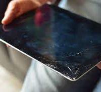 разбился экран iPad Mini